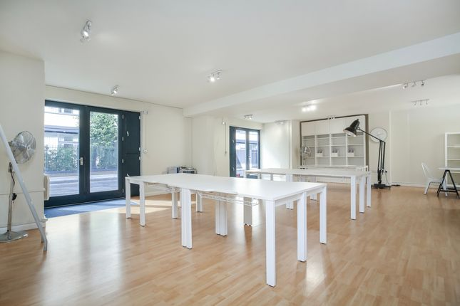 Thumbnail Office for sale in Waterson Street, London
