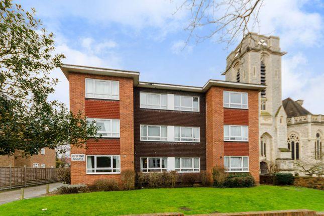 Thumbnail Flat to rent in Canning Road, East Croydon, Croydon