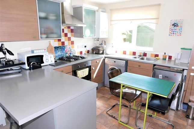 Kitchen of Cades Field Road, Sutton-On-Sea, Mablethorpe LN12