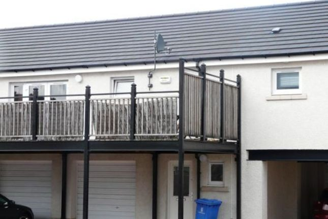 Thumbnail Flat to rent in Stance Place, Larbert