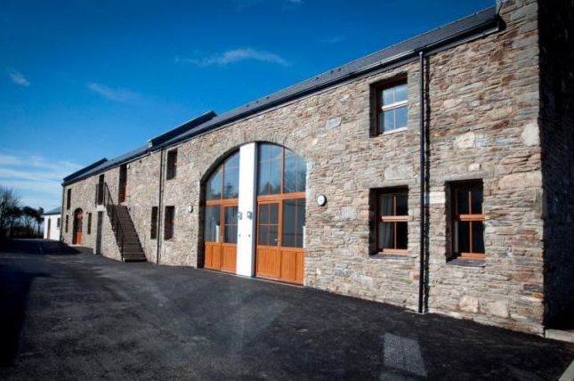 Thumbnail Cottage to rent in Ballavartyn Equestrian Centre, Santon
