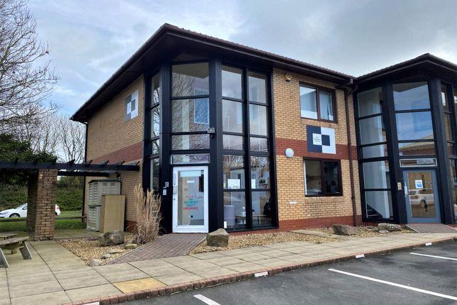 Thumbnail Office for sale in 12 Eastway Business Village, Fulwood, Preston