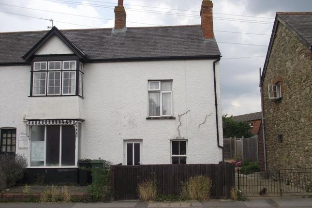 Thumbnail Terraced house to rent in Belmont Mews, Upper High Street, Thame