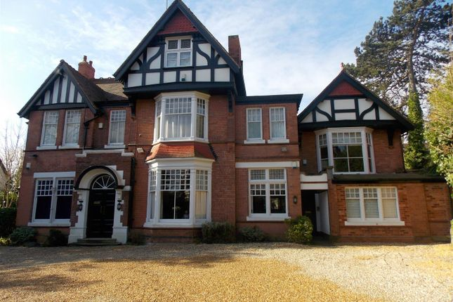 Thumbnail Flat for sale in Meadow Road, Edgbaston, Birmingham