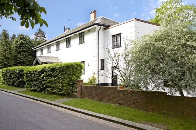 4 bed detached house for sale in College Avenue, Epsom, Surrey