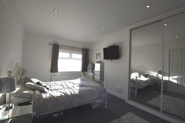 Bedroom 1 of Rosedale Road, Northampton, Northamptonshire NN2