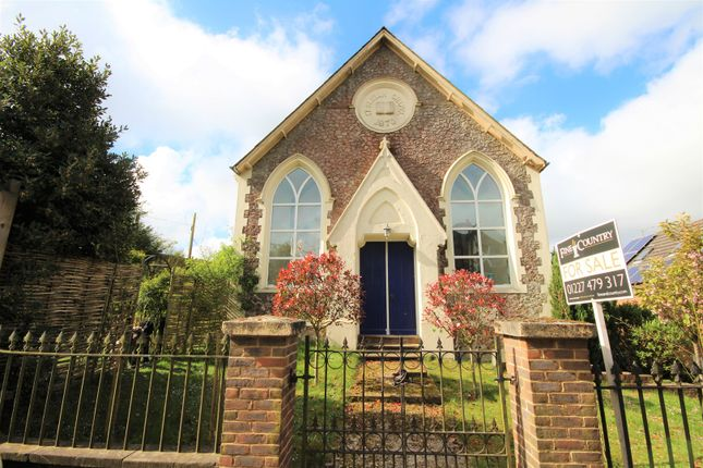 Thumbnail Detached house for sale in Church Hill, Dover