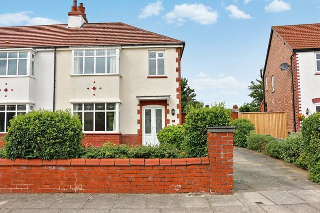 3 bed semi-detached house for sale in Ashton Road, Birkdale, Southport