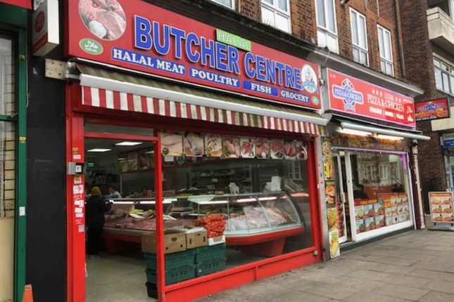 Thumbnail Retail premises to let in Stroud Green Road, London