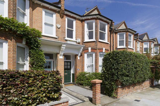4 bed property for sale in Kelfield Gardens, London W10