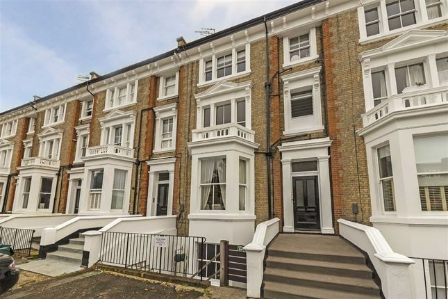 Thumbnail Flat for sale in The Barons, St Margarets, Twickenham