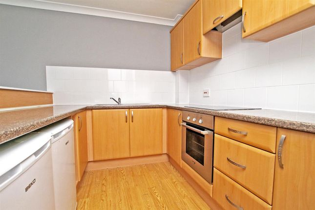 Kitchen of The Chaddesden, Mapperley Road, Nottingham NG3
