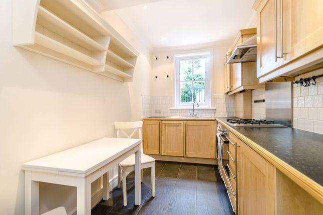 Thumbnail Flat to rent in Belmont Grove, Lewisham