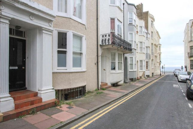 Thumbnail Block of flats for sale in Grafton Street, Brighton