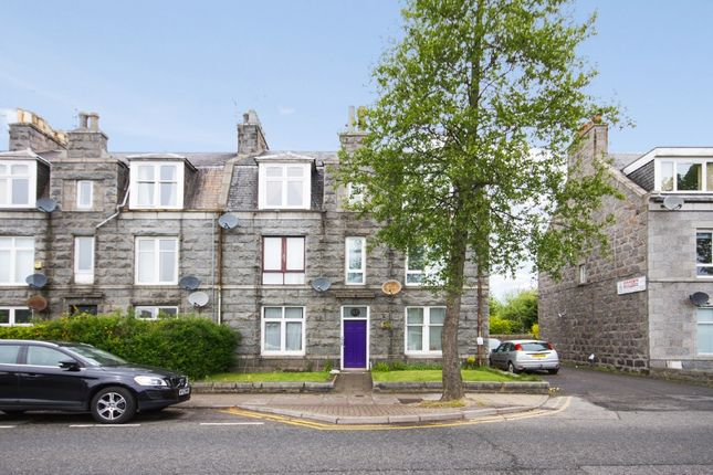 Thumbnail Flat to rent in Broomhill Road, West End, Aberdeen