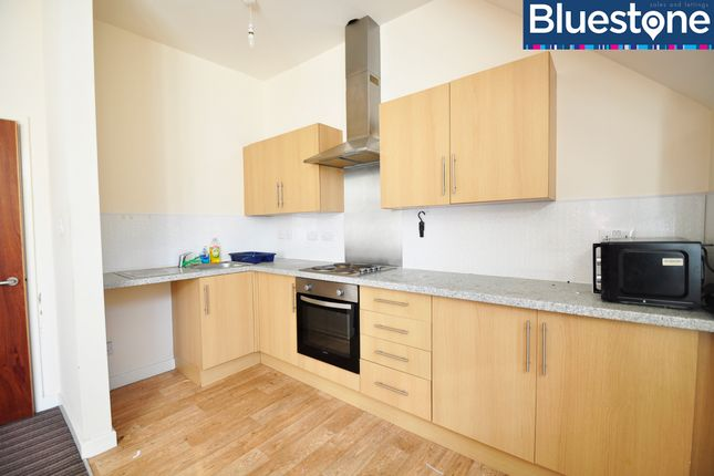 Thumbnail Flat to rent in Commercial Street, City Centre, Newport