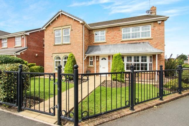Thumbnail Detached house for sale in Victory Boulevard, Lytham St. Annes, Lancashire