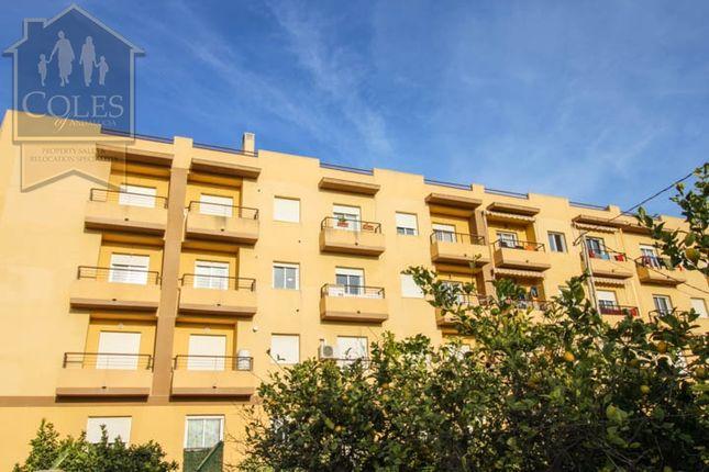 3 bed apartment for sale in Residencial Lorena, Cuevas Del Almanzora, Almería, Andalusia, Spain