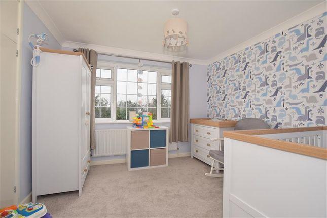 Bedroom 2 of Heath Road, Coxheath, Maidstone, Kent ME17