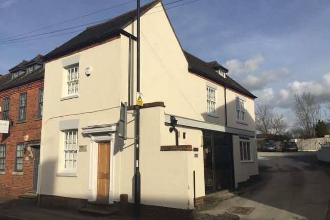 Thumbnail Office for sale in Coventry Road, Coleshill