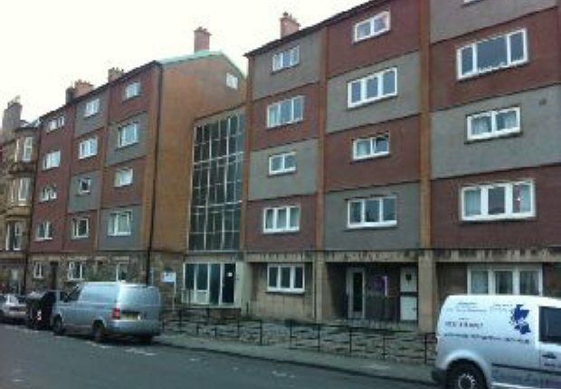 Thumbnail Flat to rent in Harden Place, Edinburgh