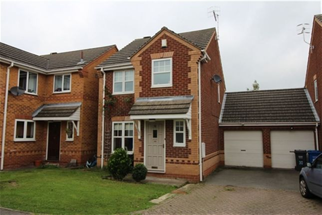 Thumbnail Property to rent in Old House Road, Newbold, Chesterfield, Derbyshire