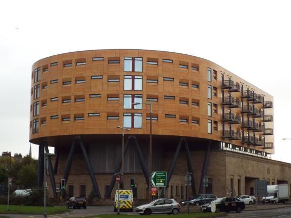 Thumbnail Flat for sale in Bridge Square Apartments, Kingsway, Lancaster