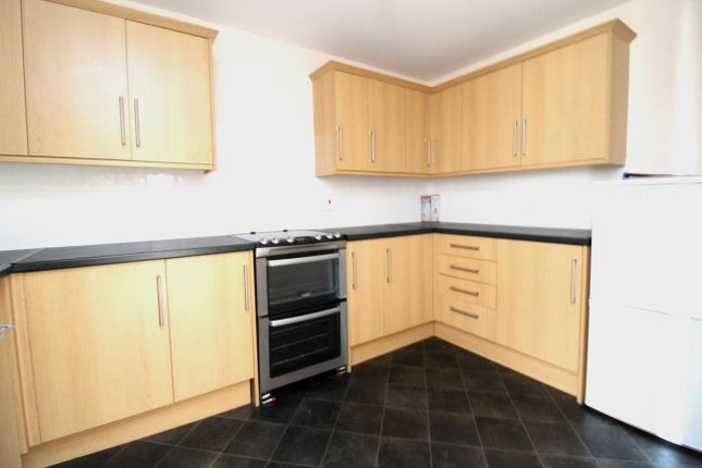 Kitchen of Becketts Court, Glebe Road, Chelmsford CM1