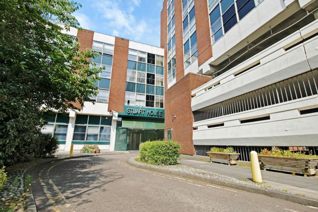 2 bed flat to rent in Stuart House, St Peters Street, Colchester CO1