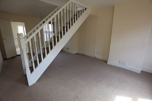Thumbnail Terraced house to rent in Lowther Road, Dover