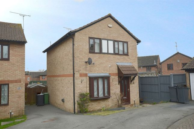 Thumbnail Detached house to rent in Kennedy Drive, Bilton, Rugby, Warwickshire