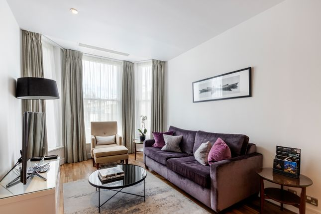 2 bed flat to rent in Harrington Road, London SW7