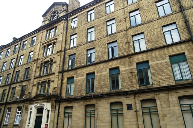 Picture No. 12 of Equity Chambers, 40 Piccadilly, Bradford, West Yorkshire BD1
