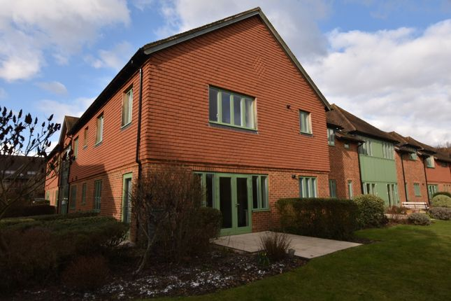 Thumbnail Flat for sale in 8 The Fairways, Mayford Grange, Woking, Surrey
