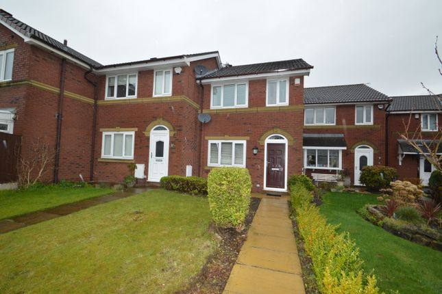 Thumbnail Terraced house to rent in Hollins Mews, Unsworth, Bury