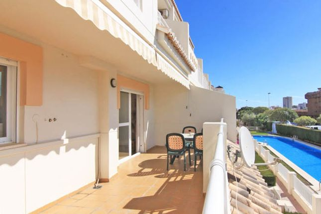 2 bed apartment for sale in Playa Arenal, Javea, Alicante, Spain