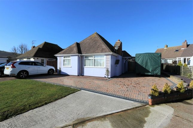 Thumbnail Detached bungalow for sale in Coppice Close, Eastbourne, East Sussex