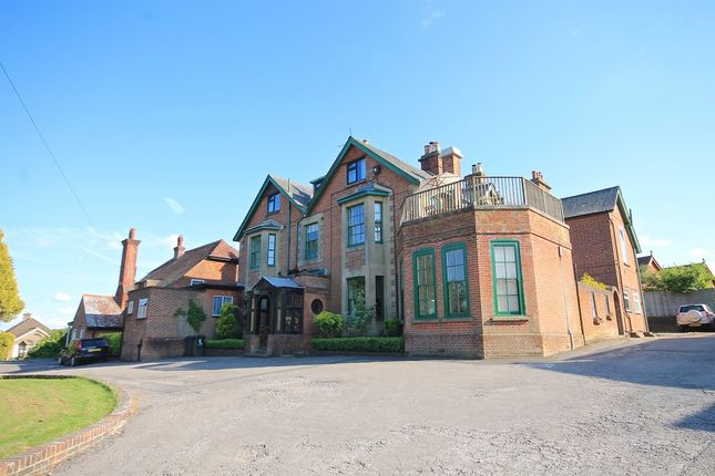 Thumbnail Flat for sale in High Street, Nutley, Uckfield