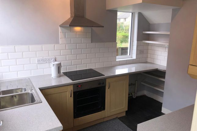 Thumbnail Semi-detached house to rent in Halton Road, Lancaster