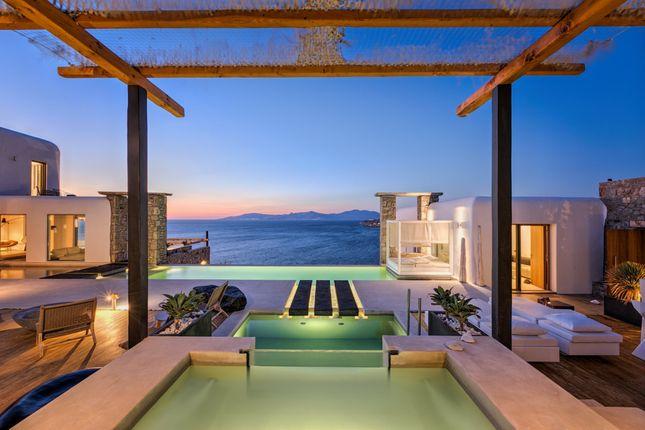 Thumbnail Villa for sale in Aleomandra, Mykonos, Cyclade Islands, South Aegean, Greece