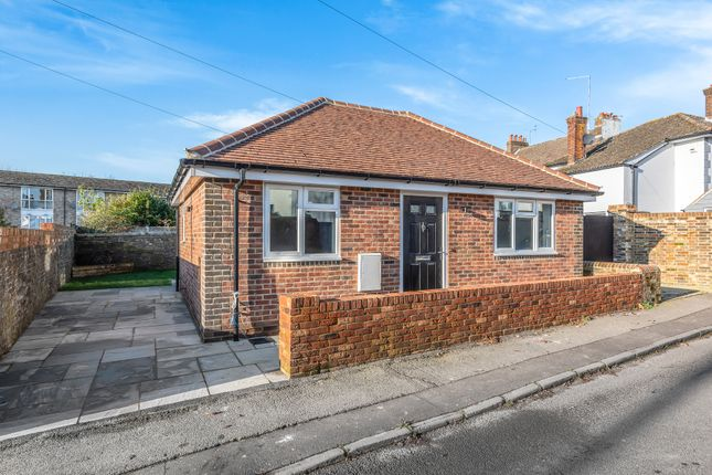 Thumbnail Detached bungalow for sale in Arun Way, Brighton Road, Horsham