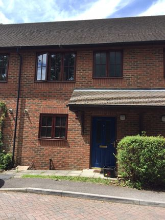 3 bed terraced house for sale in Peel Place, Petersfield Road, Bordon