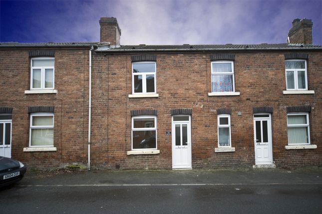 Thumbnail Terraced house to rent in Mill Lane, Treeton, Rotherham