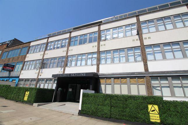 Thumbnail Studio to rent in Talbot Skyline, Harrow