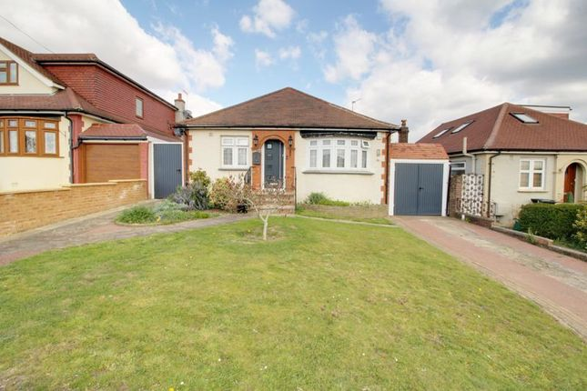 3 bed detached bungalow for sale in Kingswell Ride, Cuffley, Potters Bar EN6
