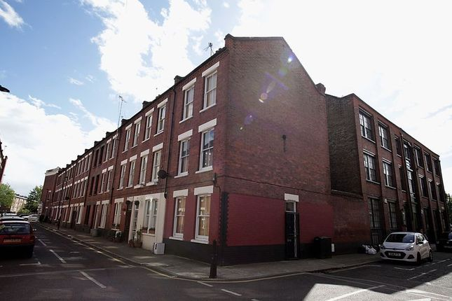 Thumbnail Terraced house for sale in Winkley Street, London