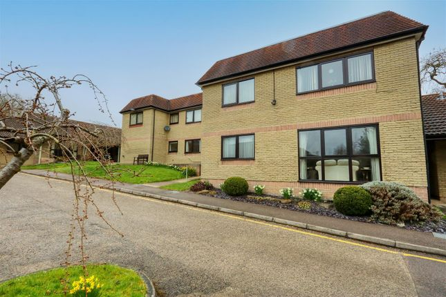 2 bed flat for sale in High Street, Lifestyle Village, Old Whittington, Chesterfield, Derbyshire S41