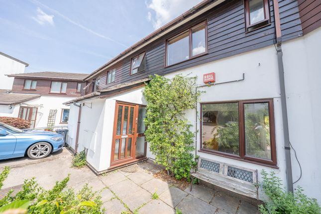 Thumbnail Terraced house for sale in Castle Mews, Caerleon