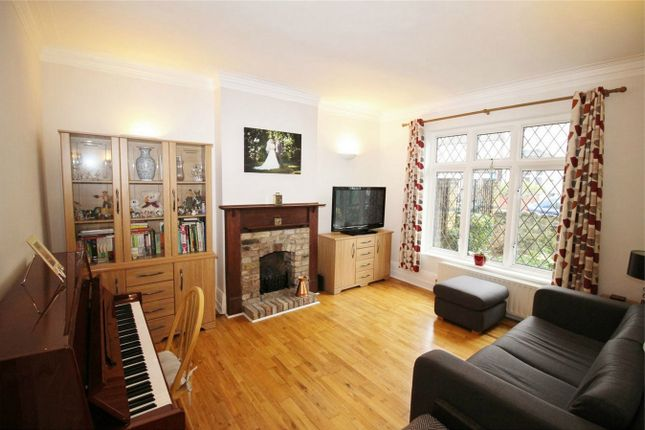Thumbnail Flat for sale in Worbeck Road, Anerley, London