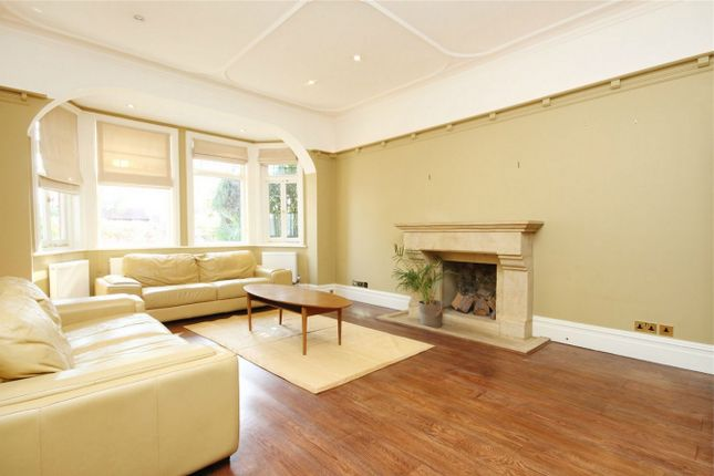 Thumbnail Detached house to rent in Denbigh Road, London